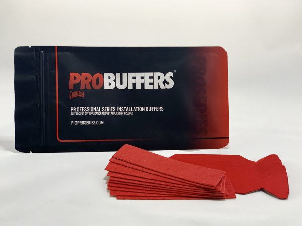 PROSERIES PROBuffers